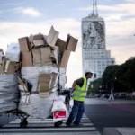 Economía porteña: Se necesitan mas de $17 mil y ser propietario de la vivienda para no caer en la pobreza