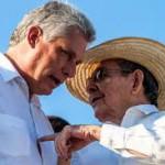 Cuba: Raúl Castro cerca de elegir a su sucesor