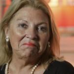 """Lilita y su reclamo salarial: """"Los diputados nacionales somos los únicos que no cobramos antigüedad, me parece injusto"""""""