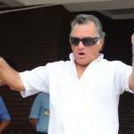 Barrionuevo, el nuevo internentor del PJ nacional
