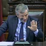 Internas y recambios: Monzó no quiere seguir en el Congreso y aspira a ser embajador en España