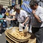 """Se viene el """"panazo"""" frente al Congreso en reclamo del aumento de tarifas"""