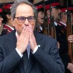 Cataluña tiene nuevo presidente independentista