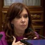 Ley anti tarifazo: Ganó la oposición y CFK se lució sobre el final del debate en el Senado