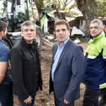 Derrribando búnkers: Ritondo aseguró que ya son más de 6 mil los narcotraficantes detenidos durante su gestión