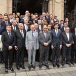 """Gobernadores """"rebeldes"""": Rechazan el pedido presidencial de extender el ajuste a las provincias"""