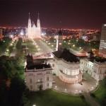 La Plata, ciudad candidata para oficiar de sede la próxima Cumbre Mundial de los Premios Nobel