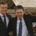 """Dujovne, el nuevo """"superministro"""" de economía"""
