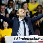 Revolución liberal en Francia: Macron se afianza como el presidente de la derecha