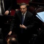 Con la ayuda de Pichetto, el PRO retrasa el debate sobre tarifas