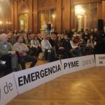 Piden por ley apoyo para las Pymes en situación de emergencia
