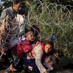 Hungría: Castigarán con un año de cárcel a quien ayude a refugiados
