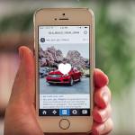 Instagram, la red predilecta para los que necesitan mostrar lujos