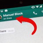 """WhatsApp: Trucos para evitar que te vean """"en línea"""""""