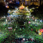 """Marea Verde: Una nueva marcha de """"Ni Una menos"""" movilizó a mas de 500 mil personas"""
