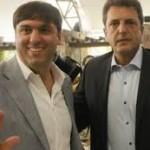 """Massa busca ampliar apoyos en legislaturas provinciales sumando Bossio y dirigentes peronistas """"anti K"""""""