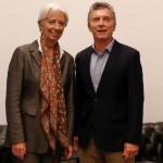 FMI: Macri se presentará el viernes en la Cumbre del G7 con el acuerdo ya firmado