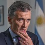 Salud presidencial: Le detectaron un quiste pancreático benigno a Macri