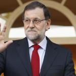 Chau chau Rajoy: Tras ser destituido anunció que se retira de la vida política