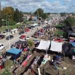 """Intendentes alarmados por el triste regreso de los """"Clubes de trueques"""" de artículos de primera necesidad"""