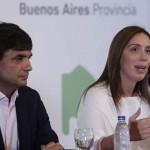 Apoyo económico a Pymes: Vidal anunció una nueva línea de créditos blandos del Banco Provincia para la compra de materia prima, insumos y maquinaria