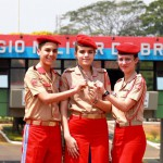 Educación militarizada: Brasil ya suma 122 escuelas gestionadas por la Policía Militar