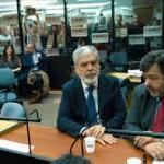 """Piden 4 años y medio de prisión para De Vido por estrago culposo en la """"tragedia de Once"""""""
