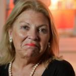 """Lilita tiene la posta para combatir la crisis económica: """"Que la clase media dé propinas y changas"""""""