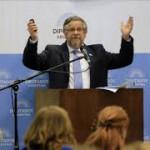 Despenalización del aborto: El Ministro de Salud de la Nación avaló el proyecto en Senadores