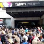 La justicia ordenó reincorporar a los despedidos de Télam