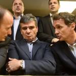Intendentes peronistas rechazan el traspaso del manejo de empresas de servicios públicos a la Provincia
