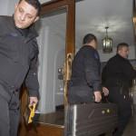 Rodeada: Por orden de Bonadio, allanaron departamentos vecinos al de CFk