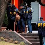 CFK y lo que el allanamiento se llevó