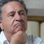 """Duhalde echa nafta: opinó que la situación social es """"peor"""" que en 2001"""