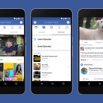 Facebook Watch, la nueva sección dentro de la red social dedicada exclusivamente a la producción audiovisual