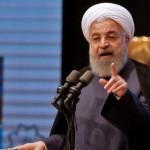 Irán denuncia guerra psicológica de EEUU