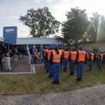 Distinguen a la policía de Lanús por su desempeño y efectividad