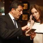 Por el crecimiento de CFK en las encuestas, Vidal y Massa piensan en desdoblar las elecciones para evitar el arrastre K en localidades bonaerenses