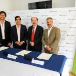 Con un acuerdo entre el Banco Ciudad y el Ministerio de Producción Bonaerense, buscan potenciar el desarrollo de MIPYMES del AMBA