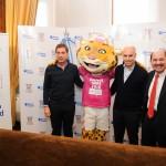 El Banco Ciudad es el Banco Oficial de los Juegos Olímpicos de la Juventud 2018.