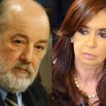 Bonadío vs. CFK: Pidió su desafuero al Senado y le dictó la prisión preventiva