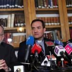 Justicia chilena acumula 119 casos de curas pedófilos