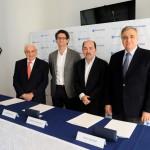 El Banco Ciudad firmó un acuerdo con Sociedades de Garantía Recíprocas  para reducir el costo crediticio y  mejorando el financiamiento a los microemprendedores
