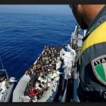 Italia: Restringe por decreto las posibilidades de asilo de inmigrantes