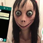 """Victoria"", el viral de WhatsApp que superó a ""Momo"""
