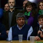 Pablo Moyano ratifica la adhesión de Camioneros a la marcha convocada por la CGT para frenar la sanción del Presupuesto