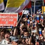 Rusia: Masiva movilización contra Putin y su propuesta de reforma jubilatoria