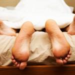Chau mitos y alardes: Determinan la frecuencia sexual justa para ser feliz y mantener la pareja