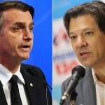 Elecciones en Brasil: Lula y Haddad trabajan en un frente amplio para vencer a Bolsonaro en la segunda vuelta