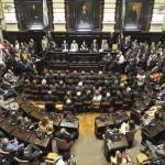 En la Legislatura bonaerense se constituye un nuevo bloque: el Frente Amplio Justicialista
